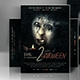 Horror Or Halloween Movie Poster - GraphicRiver Item for Sale