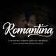 Romantina Font Script - GraphicRiver Item for Sale