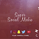 Super Social Media - VideoHive Item for Sale