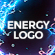 Energy Power Logo - VideoHive Item for Sale