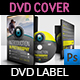 Photography Training Course DVD Template - GraphicRiver Item for Sale