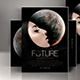The Future Movie Poster - GraphicRiver Item for Sale