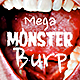 Mega Monster Burp - AudioJungle Item for Sale