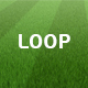 Football Field Loop - VideoHive Item for Sale
