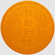 3D Bitcoin Renders - GraphicRiver Item for Sale