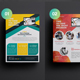 Flyer Bundle 3 in 1 - GraphicRiver Item for Sale