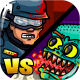 SWAT VS ZOMBIES - HTML5 Game 5 Levels + Mobile Version! (Construct-2 CAPX)