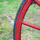 Red Wagon Wheel - PhotoDune Item for Sale