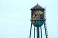 Old water tower - PhotoDune Item for Sale