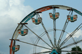 Ferris wheel - PhotoDune Item for Sale