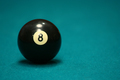 8 ball - PhotoDune Item for Sale
