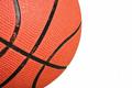 Basketball Close-up - PhotoDune Item for Sale