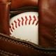 Baseball in a glove - PhotoDune Item for Sale