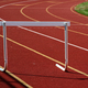 Running track hurdle - PhotoDune Item for Sale