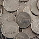 US quarters background - PhotoDune Item for Sale