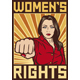 Women`s Rights Poster - GraphicRiver Item for Sale