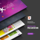 Starfish Creative Powerpoint Template - GraphicRiver Item for Sale