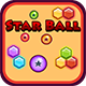 Star Ball - CodeCanyon Item for Sale