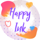 Happy Ink Slideshow - VideoHive Item for Sale