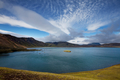 Lake in Iceland - PhotoDune Item for Sale