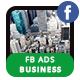 Business Solutions FB Ad Banners - AR - GraphicRiver Item for Sale