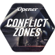 History Opener // Conflict Zones - VideoHive Item for Sale