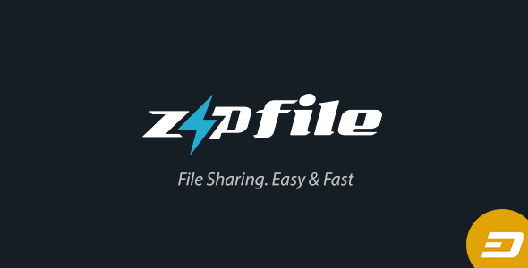 ZipFileMe : File sharing made Easy - CodeCanyon Item for Sale