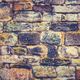 Crumbling Old Stone Wall - PhotoDune Item for Sale