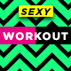 Sexy Fitness Pack - AudioJungle Item for Sale