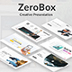3 in 1 ZeroBox Bundle Creative Keynote Template - GraphicRiver Item for Sale