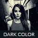 Dark Color