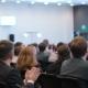 Applause in Full Auditorium of Public Event - VideoHive Item for Sale