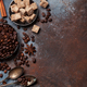 Coffee beans, sugar and spices - PhotoDune Item for Sale