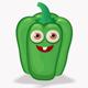 Cartoon Vegetables Pack V.2 - VideoHive Item for Sale