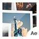 Square Photo Slideshow - VideoHive Item for Sale