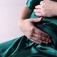 Pregnant Woman Strokes Her Abdomen - VideoHive Item for Sale