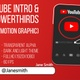 Youtube Intro and Lowerthird (FullHD) - VideoHive Item for Sale