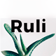 Ruli Powerpoint Template