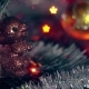 New Year Decoration Christmas Tree Garland Lights - VideoHive Item for Sale