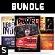 Music Flyer Bundle Vol. 21 - GraphicRiver Item for Sale