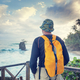 Coast in Costa Rica - PhotoDune Item for Sale