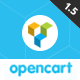 OpenCart Drag & Drop Page Builder : Visual Composer for OpenCart 3.0.0.x & OpenCart  2.3.0.x