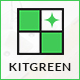 KitGreen - Modern Kitchen WordPress Theme - ThemeForest Item for Sale