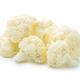 Cauliflower cabbage isolated on white background - PhotoDune Item for Sale