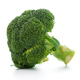 Broccoli isolated on white background - PhotoDune Item for Sale