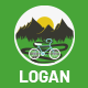 Logan - Trekking & Camping Store Shopify Theme - ThemeForest Item for Sale