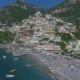 Positano, Italy Aerial Video - VideoHive Item for Sale