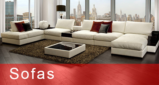 Sofas high quality