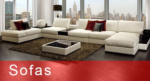 Sofas high quality