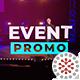 FCPX Event Promo